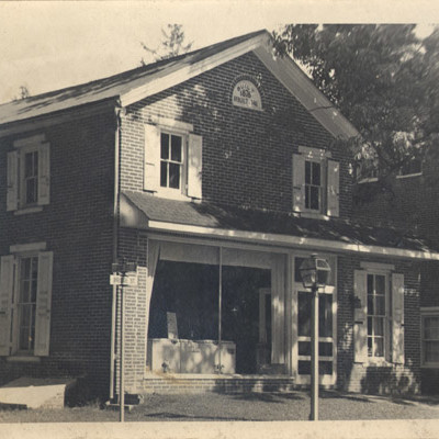 Tait's Store